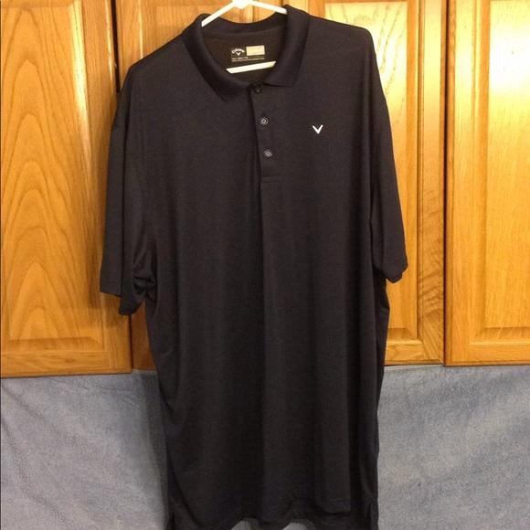 Other - Callaway polo golf shirt XXL -tall
